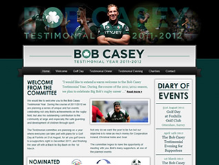 bespoke websites